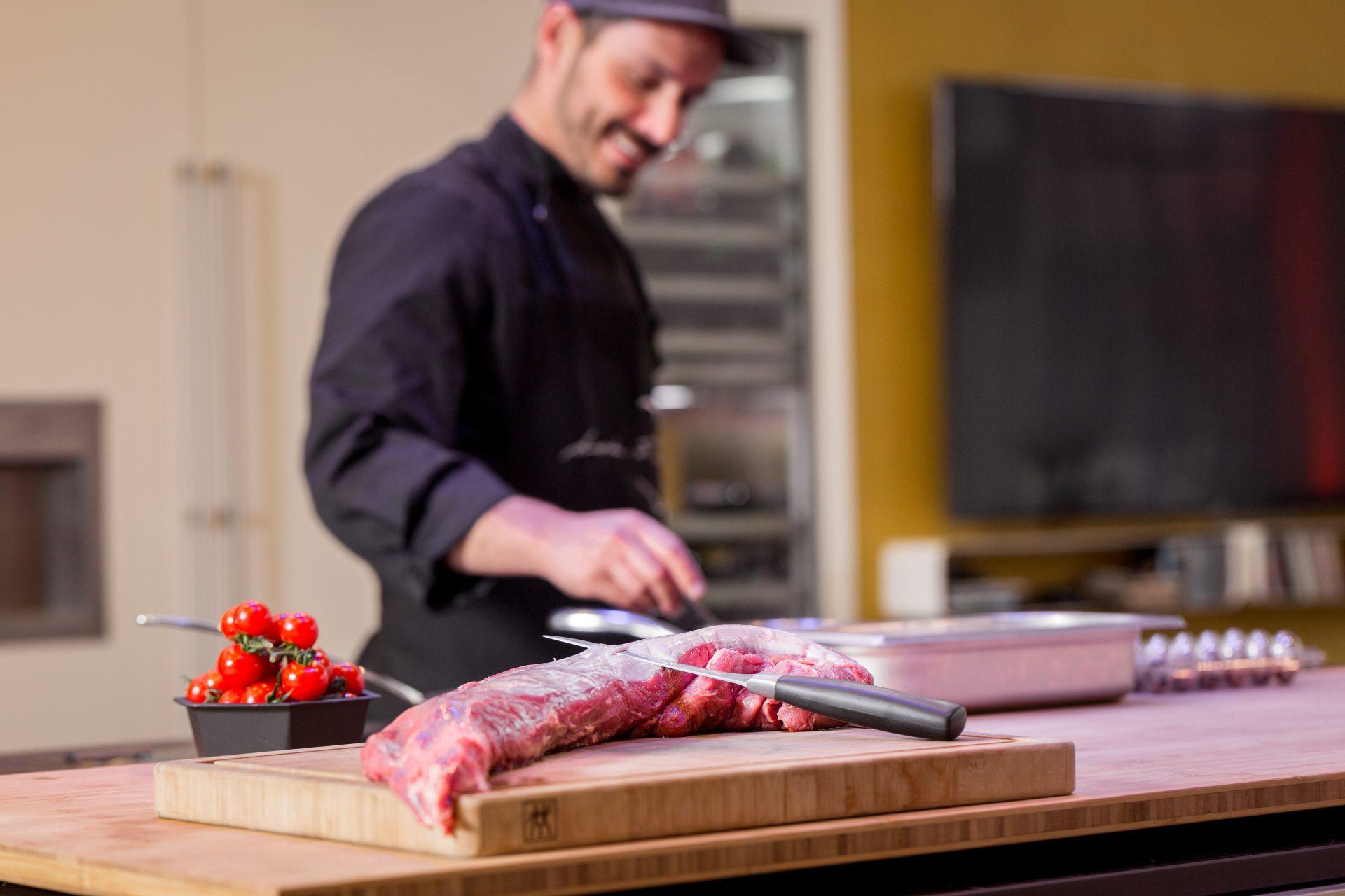 Kochkurs im küchen.werk