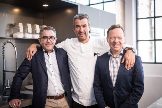 Kastenmeiers Küche – eine Story der Freundschaft