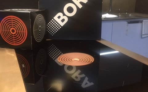 BORA Pure – die neue Edition ist eingetroffen!