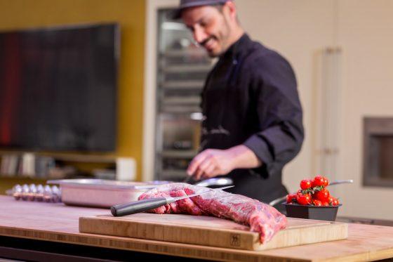 Sous-vide & Dampfgaren – die sanfteste Art zu kochen