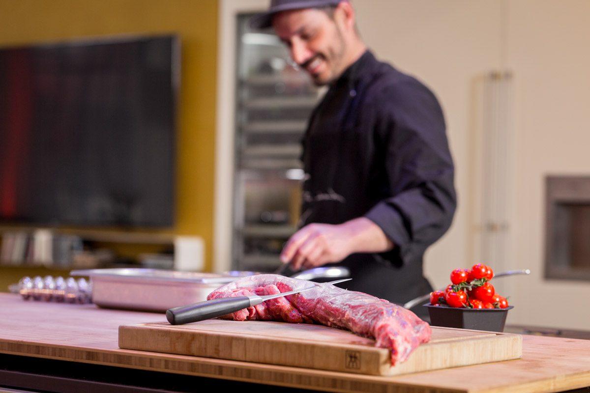 Sous-Vide & Dampfgaren: die sanfteste Art zu kochen