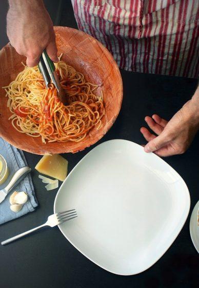 La Cucina Italiana – kochen mit Freunden im MILANO