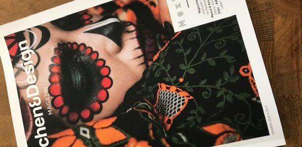 Küchen&Design Magazin Frühjahr/Sommer 2020