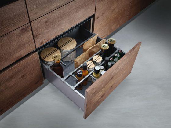 MILANO Küchen M.2 modern