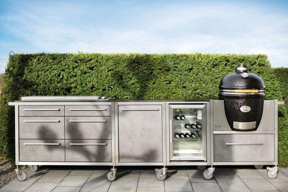 Outdoor-Kochen & Grillen