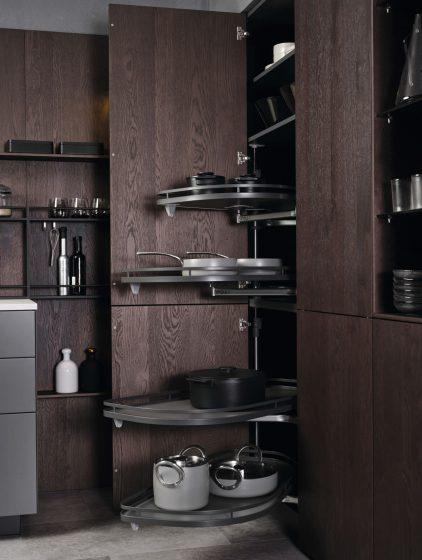 MILANO Küche M.2 modern