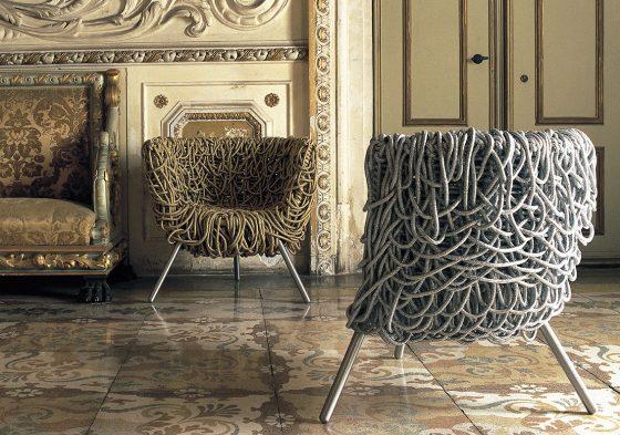 Sessel, Stühle & Barhocker